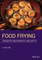 Couverture de l'ouvrage Food Frying