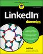 Couverture de l'ouvrage LinkedIn For Dummies