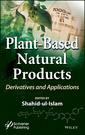Couverture de l'ouvrage Plant-Based Natural Products