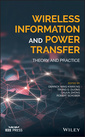 Couverture de l'ouvrage Wireless Information and Power Transfer