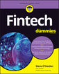 Couverture de l'ouvrage FINTECH For Dummies