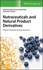 Couverture de l'ouvrage Nutraceuticals and Natural Product Derivatives