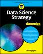 Couverture de l'ouvrage Data Science Strategy For Dummies