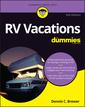 Couverture de l'ouvrage RV Vacations For Dummies