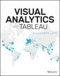 Couverture de l'ouvrage Visual Analytics with Tableau