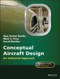 Couverture de l'ouvrage Conceptual Aircraft Design
