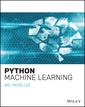 Couverture de l'ouvrage Python Machine Learning