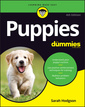 Couverture de l'ouvrage Puppies For Dummies