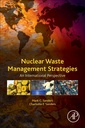 Couverture de l'ouvrage Nuclear Waste Management Strategies