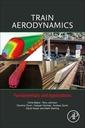 Couverture de l'ouvrage Train Aerodynamics