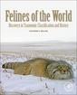 Couverture de l'ouvrage Felines of the World