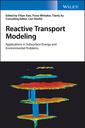 Couverture de l'ouvrage Reactive Transport Modeling