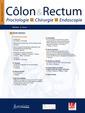 Couverture de l'ouvrage Côlon & Rectum. Volume 12 N° 4 - novembre 2018 - Lettre Proktos n° 38