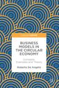 Couverture de l'ouvrage Business Models in the Circular Economy