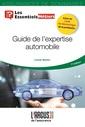 Couverture de l'ouvrage Guide de l'expertise automobile 2eme ed.