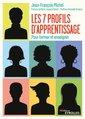 Couverture de l'ouvrage Les sept profils d'apprentissage