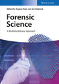 Couverture de l'ouvrage Forensic Science
