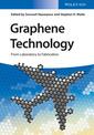 Couverture de l'ouvrage Graphene Technology