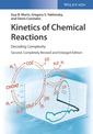 Couverture de l'ouvrage Kinetics of Chemical Reactions
