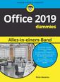 Couverture de l'ouvrage Office 2019