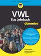 Couverture de l'ouvrage VWL fur Dummies. Das Lehrbuch