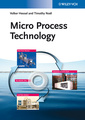 Couverture de l'ouvrage Micro Process Technology