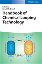 Couverture de l'ouvrage Handbook of Chemical Looping Technology