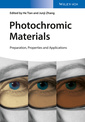 Couverture de l'ouvrage Photochromic Materials