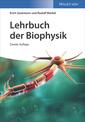 Couverture de l'ouvrage Lehrbuch der Biophysik