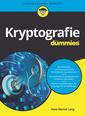 Couverture de l'ouvrage Kryptografie für Dummies