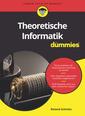 Couverture de l'ouvrage Theoretische Informatik für Dummies