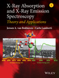 Couverture de l'ouvrage X-Ray Absorption and X-Ray Emission Spectroscopy