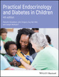 Couverture de l'ouvrage Practical Endocrinology and Diabetes in Children