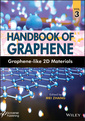 Couverture de l'ouvrage Handbook of Graphene Materials