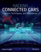 Couverture de l'ouvrage Hacking Connected Cars