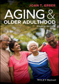 Couverture de l'ouvrage Aging and Older Adulthood