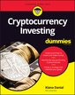 Couverture de l'ouvrage Cryptocurrency Investing For Dummies