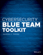 Couverture de l'ouvrage Cybersecurity Blue Team Toolkit