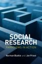 Couverture de l'ouvrage Social Research