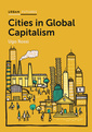 Couverture de l'ouvrage Cities in Global Capitalism