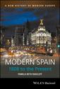 Couverture de l'ouvrage Modern Spain
