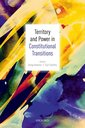 Couverture de l'ouvrage Territory and Power in Constitutional Transitions