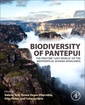 Couverture de l'ouvrage Biodiversity of Pantepui