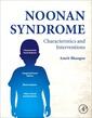 Couverture de l'ouvrage Noonan Syndrome