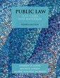 Couverture de l'ouvrage Public Law