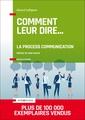 Couverture de l'ouvrage Comment leur dire... la process communication - 3e ed.