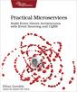 Couverture de l'ouvrage Practical Microservices