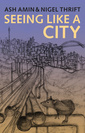 Couverture de l'ouvrage Seeing Like a City