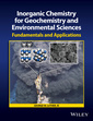 Couverture de l'ouvrage Inorganic Chemistry for Geochemistry and Environmental Sciences