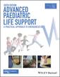 Couverture de l'ouvrage Advanced Paediatric Life Support